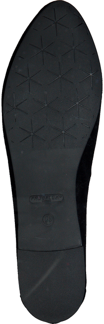 Zwarte NOTRE-V Loafers 41083  - large
