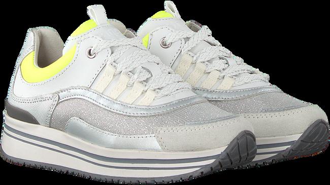 Witte BRAQEEZ Lage sneakers NOEL NICE  - large