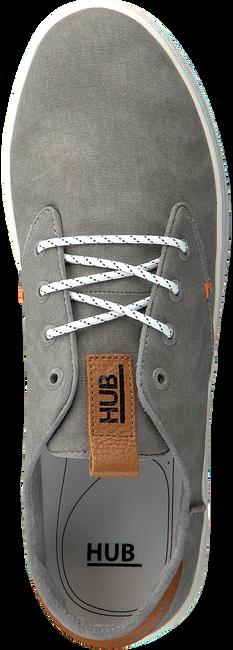 Grijze HUB Sneakers CHUCKER - large