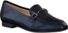 Blauwe GABOR Loafers 260.1  - small