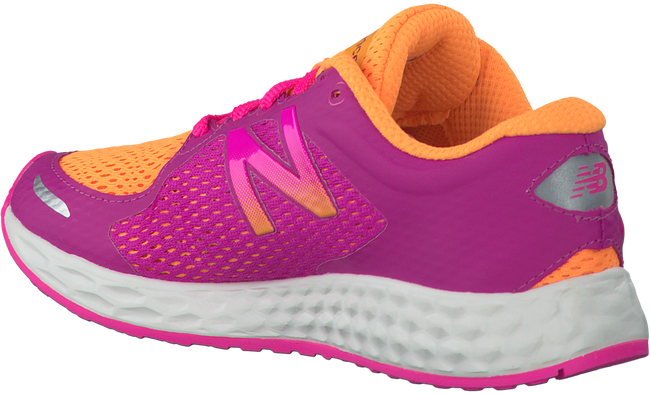 Roze NEW BALANCE Sneakers KJZNT  - large