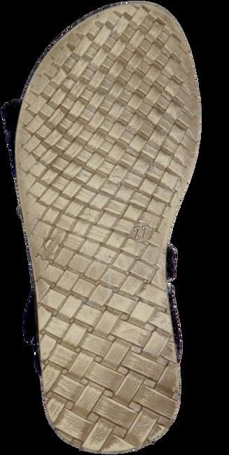 Blauwe CLIC! Sandalen CX8158  - large