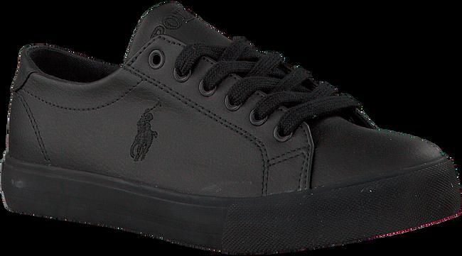 Zwarte POLO RALPH LAUREN Sneakers SLATER  - large