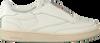 Beige REEBOK Sneakers CLUB C 85 WMN  - small