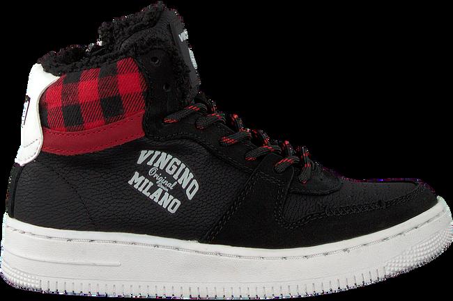 Zwarte VINGINO Sneakers ELIA MID  - large