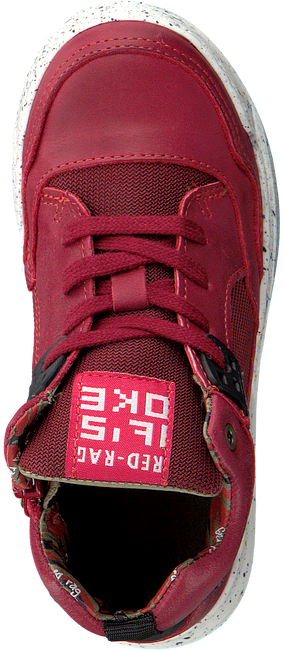 Rode RED RAG Sneakers 15463  - large