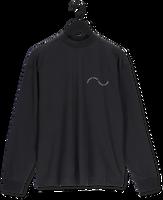 Zwarte CATWALK JUNKIE Sweater LS THE WAVE