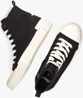 Zwarte ASH Lage sneakers GHIBLY  - medium