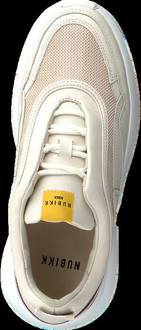 Beige NUBIKK Sneakers LUCY BOULDER MfjMZx6a