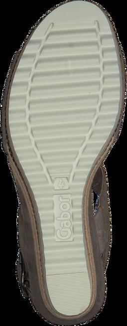 Beige GABOR Sandalen 790 - large