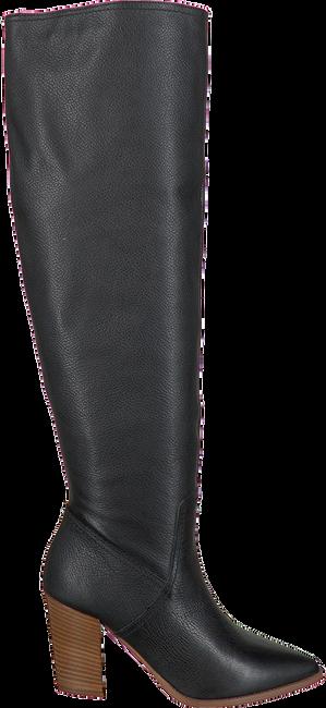 Zwarte NOTRE-V Lange laarzen 4634  - large