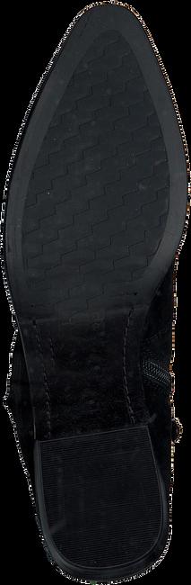 Zwarte NOTRE-V Lange laarzen BY6205X  - large