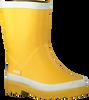 Gele KOEL4KIDS Regenlaarzen KO997  - small