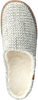 Witte TOMS Pantoffels IVY  - small