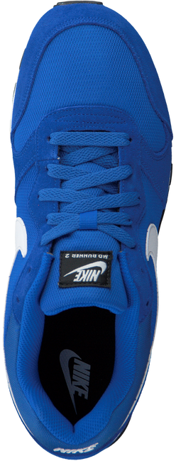 Blauwe NIKE Sneakers MD RUNNER 2 MEN  - large