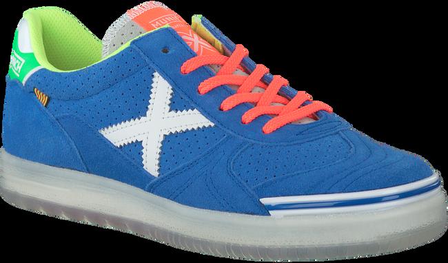 Blauwe MUNICH Sneakers G3 KID - large