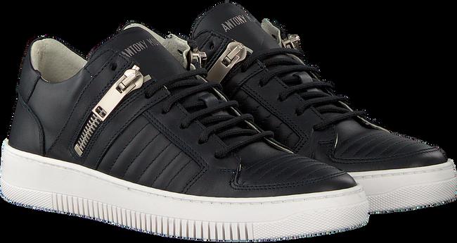 Blauwe ANTONY MORATO Sneakers MMFW00966 ANTONY MORATO - large