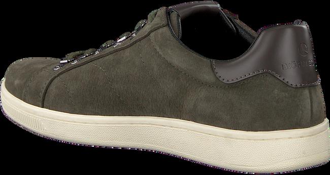 Groene BJORN BORG Sneakers T306 LOW  - large