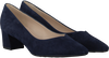 Blauwe PETER KAISER Pumps BAYLI  - small