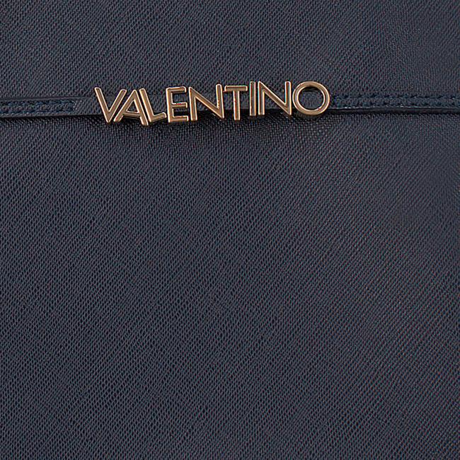 Blauwe VALENTINO HANDBAGS Toilettas VBE2JG513 - large