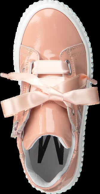 Roze SIMONE MATHIEU Sneakers 1526  - large