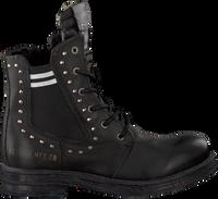 Zwarte REPLAY Biker boots RL260059L SKIN - medium