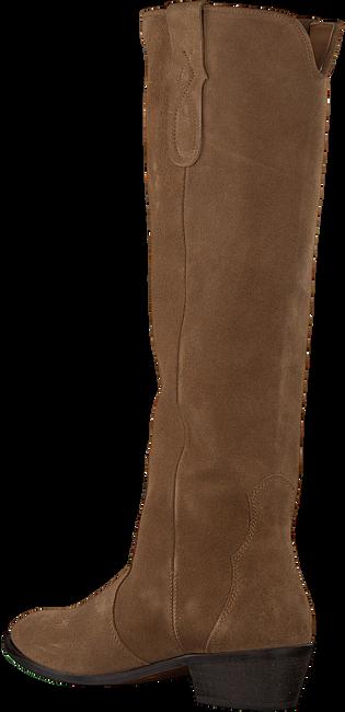 Taupe TORAL Hoge laarzen 12516  - large