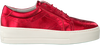 Rode ROBERTO D'ANGELO Sneakers ELY  - small