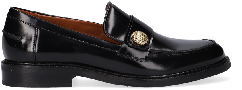 Zwarte BILLI BI Loafers 2780  - larger