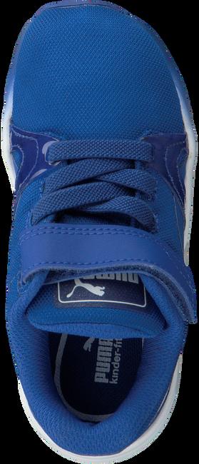 Blauwe PUMA Sneakers XT S V KIDS  - large