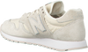 Witte NEW BALANCE Sneakers WL520 WMN - small