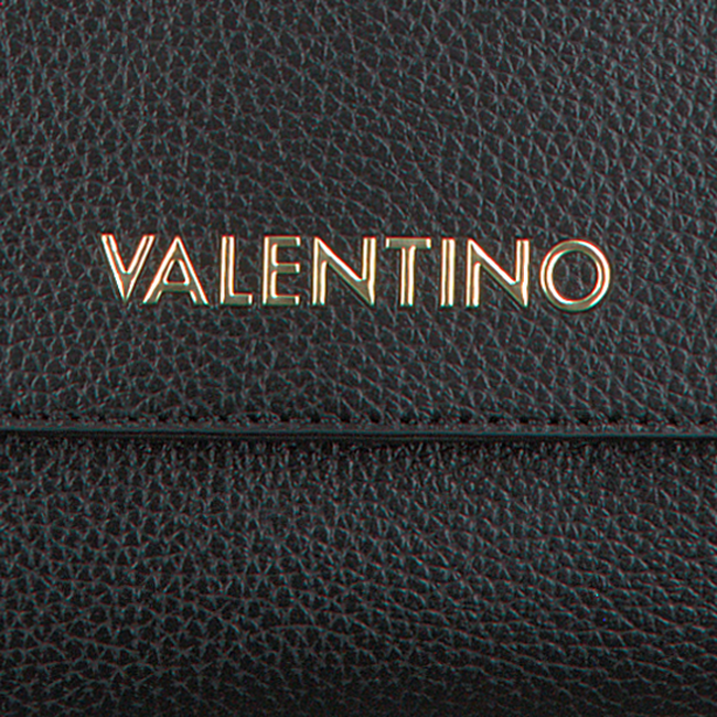 Zwarte VALENTINO BAGS Schoudertas ALEXIA SATCHEL - large