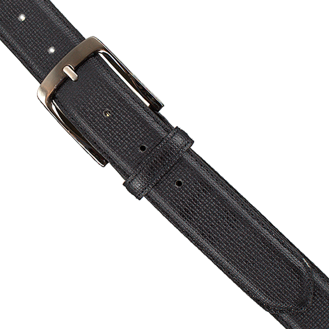 Zwarte REHAB Riem BELT BUFFALO - large