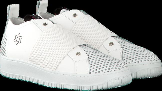 Witte OKYO Sneakers 8845K  - large