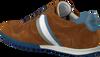 Cognac CYCLEUR DE LUXE Lage sneakers CRASH  - small