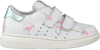 Witte CLIC! Sneakers 9476 - small