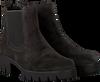 Grijze GABOR Chelsea boots 710  - small