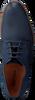 Blauwe VAN LIER Nette schoenen 1915609  - small