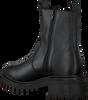Zwarte OMODA Chelsea Boots LPKLARA-39 - small