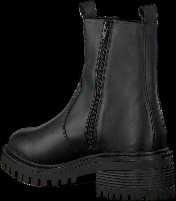 Zwarte OMODA Chelsea Boots LPKLARA-39 - large