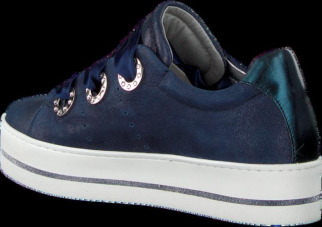 Blauwe MARIPE Sneakers 26708 - large