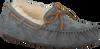 Grijze UGG Pantoffels DAKOTA  - small