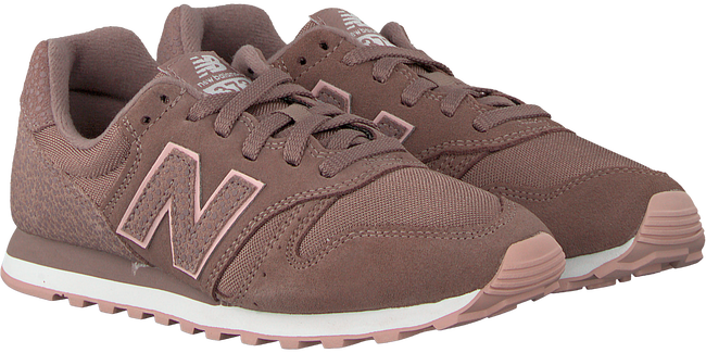 Roze NEW BALANCE Sneakers WL373 DAMES - large