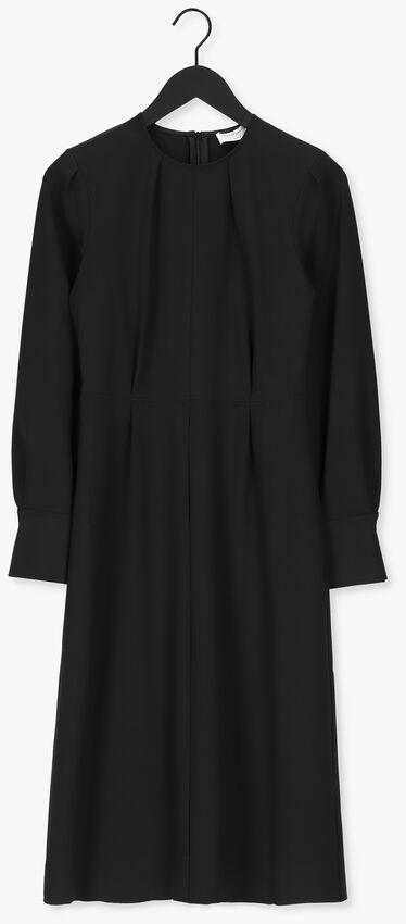 Zwarte TIGER OF SWEDEN Maxi jurk GAIE - larger