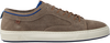 Taupe FLORIS VAN BOMMEL Sneakers 13466  - small