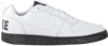 Witte NIKE Sneakers COURT BOROUGH LOW SE MEN  - small