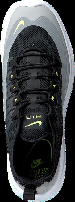 Zwarte NIKE Sneakers AIR MAX AXIS MEN  - large