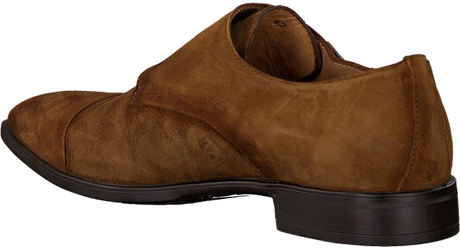 Cognac MAZZELTOV Nette schoenen 3654  - large