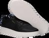 Zwarte CRUYFF CLASSICS Lage sneakers INDOOR ROYAL  - small