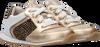 Gouden TON & TON Lage sneakers IZA  - small
